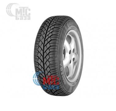 Легковые шины Continental ContiWinterContact TS 830 205/60 R16 92H Run Flat SSR