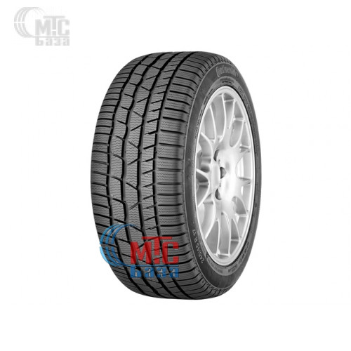 Continental ContiWinterContact TS 830P 215/60 R16 99P XL