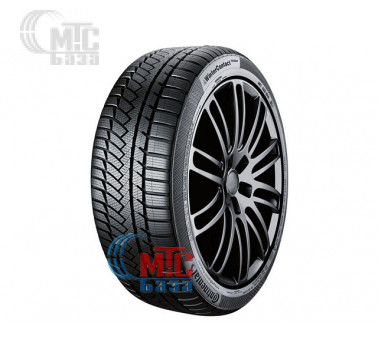 Continental ContiWinterContact TS 850P 245/65 R17 111H XL