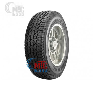 Легковые шины Federal Couragia A/T 205/80 R16 104S XL