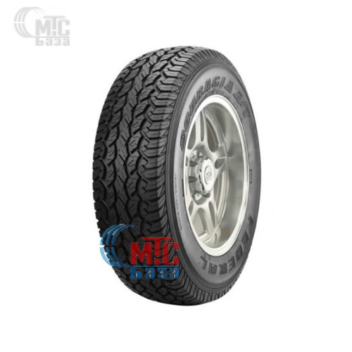Federal Couragia A/T 205/80 R16 104S XL