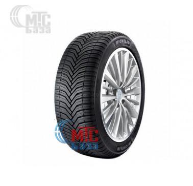 Легковые шины Michelin CrossClimate 205/75 R16C 110/108R