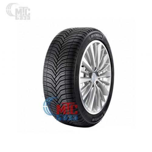 Michelin CrossClimate 205/75 R16C 110/108R