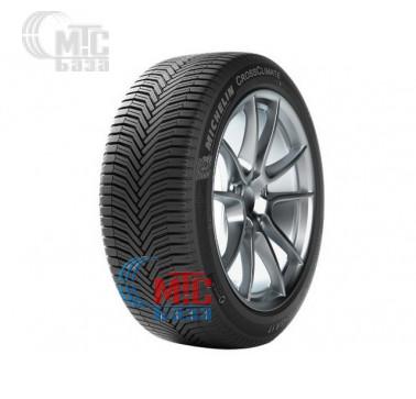 Легковые шины Michelin CrossClimate Plus 235/40 ZR18 95Y XL