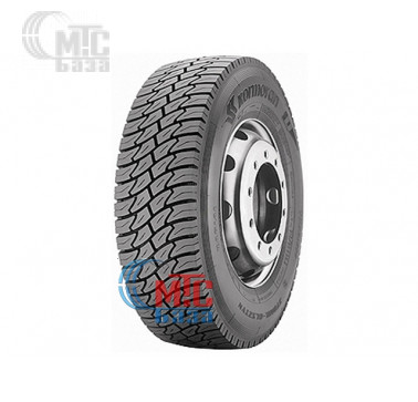 Грузовые шины Kormoran D (ведущая) 315/70 R22,5 154/150L