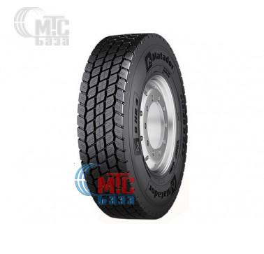Грузовые шины Matador D HR4 (ведущая) 295/80 R22,5 152/149M