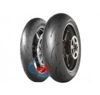 Мотошины Dunlop D212 120/70 ZR17 58W