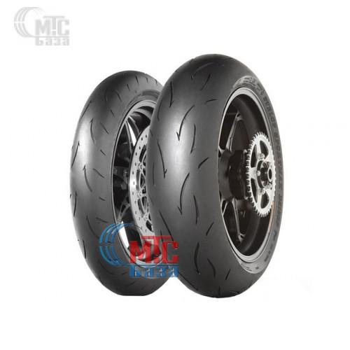 Dunlop D212 120/70 ZR17 58W