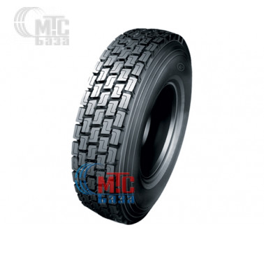 Грузовые шины LingLong D905 (ведущая) 235/75 R17,5 141/140J 16PR