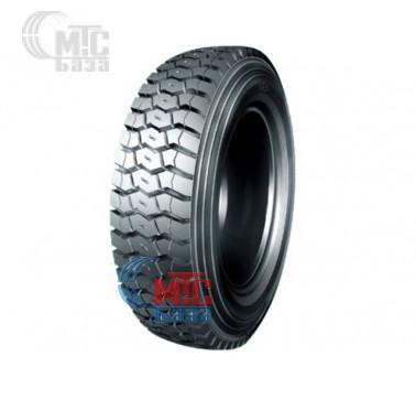 Грузовые шины LingLong D960 (ведущая) 13 R22,5 156/152K 18PR