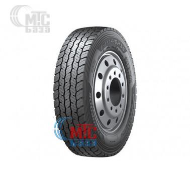 Грузовые шины Hankook DH35 Smartflex (ведущая) 9,5 R17,5 129/127L 16PR