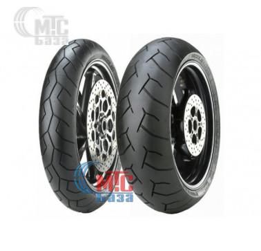 Легковые шины Pirelli Diablo 240/45 ZR17 82W
