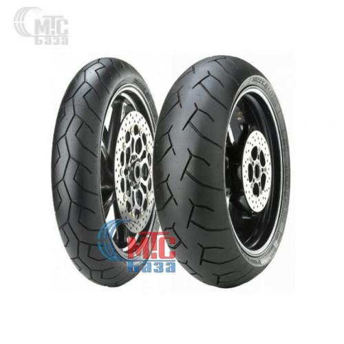 Pirelli Diablo 240/45 ZR17 82W