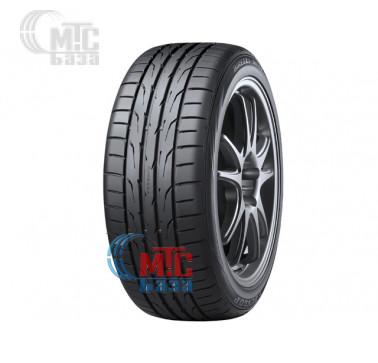 Легковые шины Dunlop Direzza DZ102 245/45 ZR18 100W