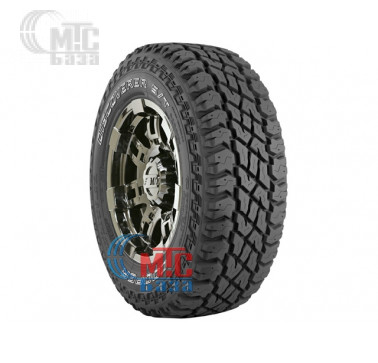 Легковые шины Cooper Discoverer S/T MAXX 245/75 R17 121/118Q