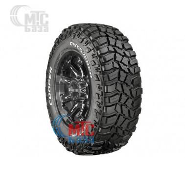 Легковые шины Cooper Discoverer STT Pro 275/70 R18 125/122K