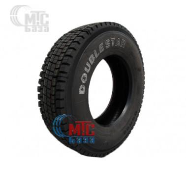 Грузовые шины Doublestar DSR08A (ведущая) 315/70 R22,5 154/150L 18PR