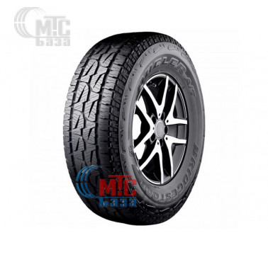 Легковые шины Bridgestone Dueler A/T 001 255/55 R18 109H XL