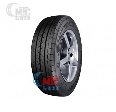 Легковые шины Bridgestone Duravis R660 215/70 R15C 109/107S
