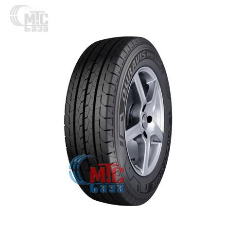 Bridgestone Duravis R660 215/70 R15C 109/107S