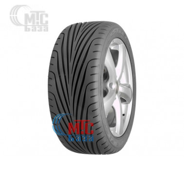 Легковые шины Goodyear Eagle F1 GS-D3 245/40 ZR19 94Y Run Flat