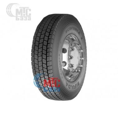 Грузовые шины Fulda EcoForce 2 (ведущая) 315/70 R22,5 154/152M