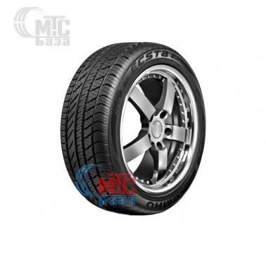 Легковые шины Kumho Ecsta 4X KU22 245/45 ZR17 95W