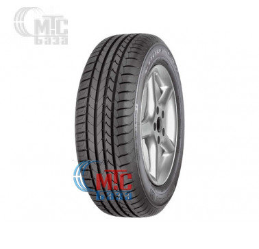 Легковые шины Goodyear EfficientGrip 245/40 ZR18 97Y XL