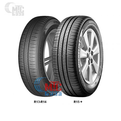 Michelin Energy XM2 225/60 R16 98H