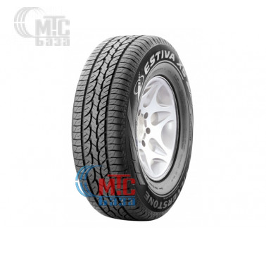 Легковые шины Silverstone Estiva X5 245/55 R19 107T XL