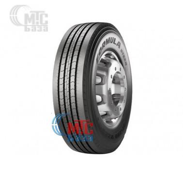 Грузовые шины Formula F.Stee (рулевая) 215/75 R17,5 126/124M