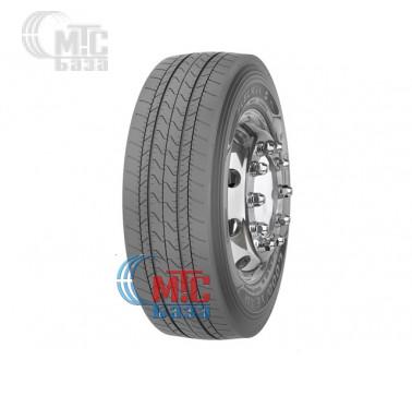 Грузовые шины Goodyear Fuelmax S (рулевая) 315/70 R22,5 156/150L