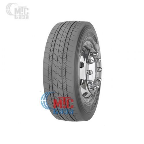 Goodyear Fuelmax S (рулевая) 315/70 R22,5 156/150L