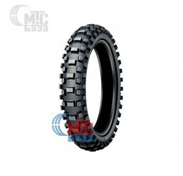 Мотошины Dunlop Geomax MX 3S 110/100 R18 64M