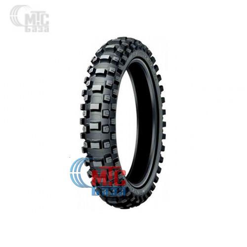 Dunlop Geomax MX 3S 110/100 R18 64M