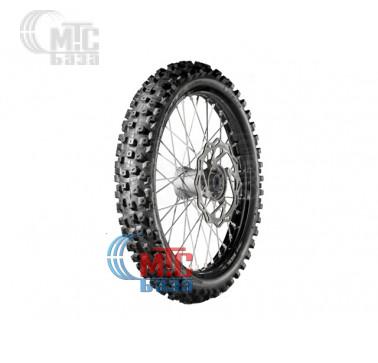 Мотошины Dunlop Geomax MX 52 60/100 R10
