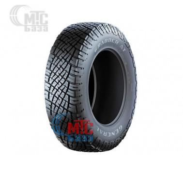 Легковые шины General Tire Grabber AT 225/65 R17 102H
