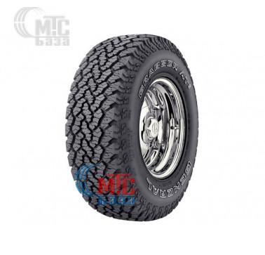 Легковые шины General Tire Grabber AT2 265/75 R16 121/118R