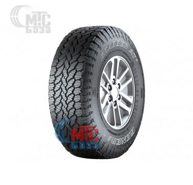 Легковые шины General Tire Grabber AT3 205/70 R15C 106/104S