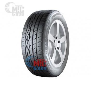 Легковые шины General Tire Grabber GT 215/65 R16 98H