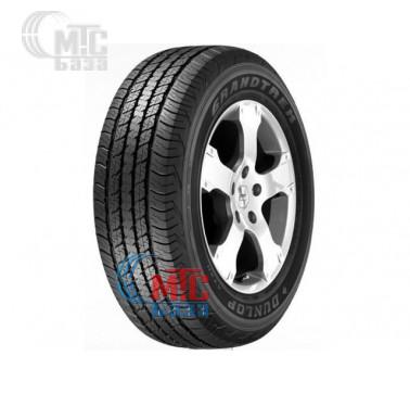 Легковые шины Dunlop GrandTrek AT20 245/65 R17 111S XL