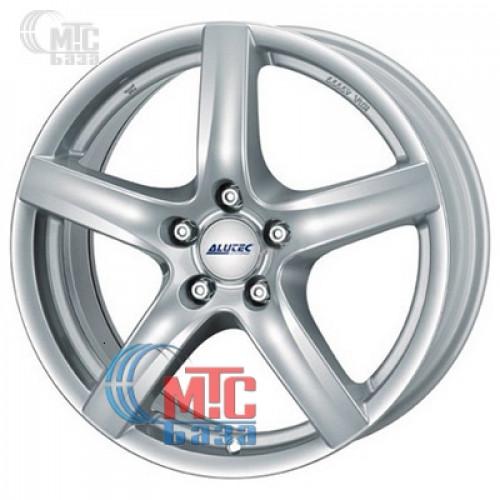 Alutec Grip polar silver R17 W7.5 PCD5x114.3 ET35 DIA70.1