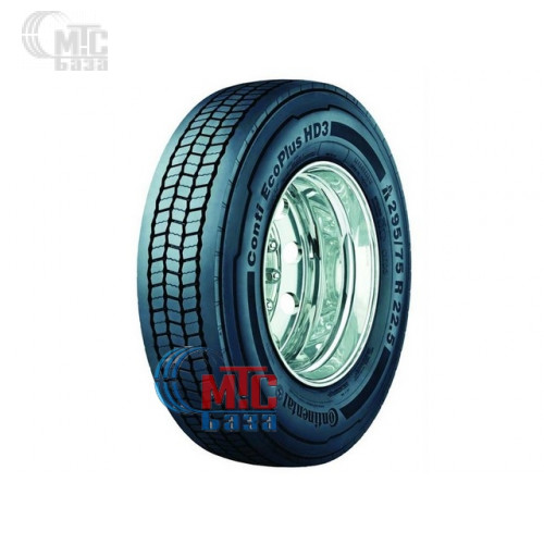 Continental HD3 Eco Plus (ведущая) 315/60 R22,5 152/148L