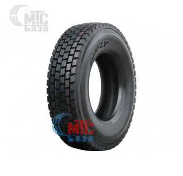 Грузовые шины Hifly HH308 (ведущая) 315/80 R22,5 156/152L 20PR