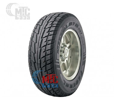 Легковые шины Federal Himalaya SUV 4X4 285/60 R18 116T XL