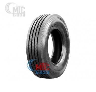 Грузовые шины Onyx HO102 (рулевая) 295/80 R22,5 152/149M