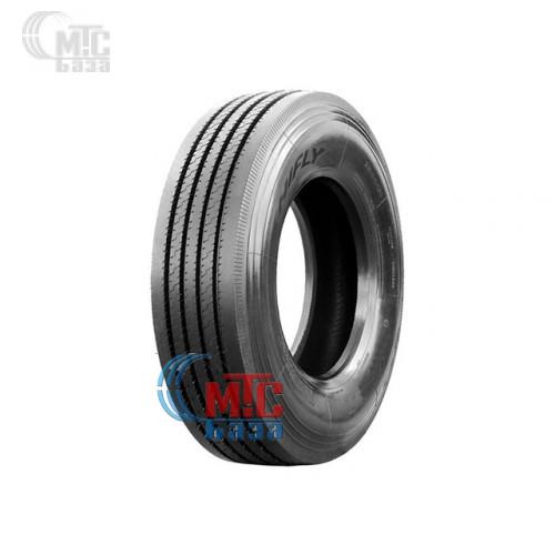 Onyx HO102 (рулевая) 295/80 R22,5 152/149M
