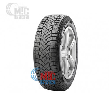 Легковые шины 235/55R20 102T PIRELLI ICE ZERO FRICTION