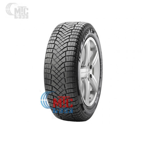 235/55R20 102T PIRELLI ICE ZERO FRICTION