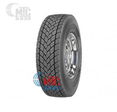 Грузовые шины Goodyear KMax D (ведущая) 265/70 R17,5 139/136M